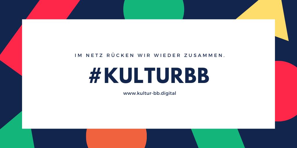 KulturBB | Ministerium für Wissenschaft, Forschung und Kultur