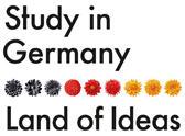 Logo Study in Germany